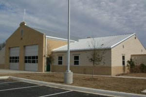 City of Kerrville Fire Department