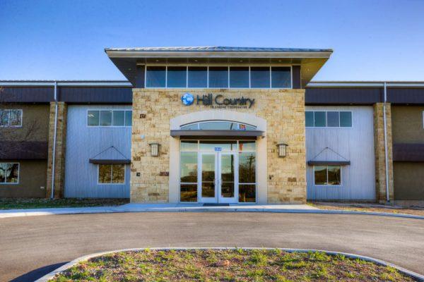 HCTC 01 Entrance
