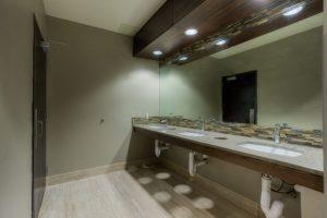 HCTC 11 Restroom