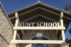 Hunt Independent School District